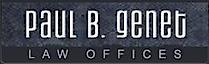 Law Office Of Paul B. Genet's Company logo