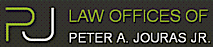 Law Office Of Pter A Jouras Jr's Company logo