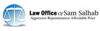 Law Office Of Sam Salhab's Company logo