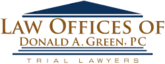 Law Offices Of Donald A. Green, Pc | Consumer Trial Lawyers's Company logo