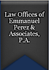 Law Offices of Emmanuel Perez & Associates's Company logo