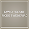 Tiffany Edwards, Reiki Master Teacher's Competitor - Law Offices Of Rickie T Weiner P.c logo