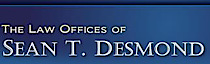Law Offices Of Sean T. Desmond's Company logo