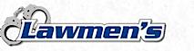Lawmen's Safety Supply's Company logo