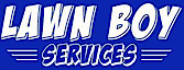 Lawn Boy Services's Company logo