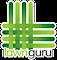 Plowz 's Competitor - LawnGuru logo