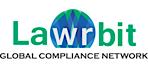 Lawrbit's Company logo