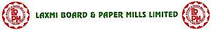 Laxmi Board & Paper Mills's Company logo