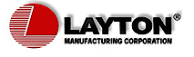 Layton Manufacturing's Company logo
