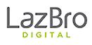 LazBro's Company logo
