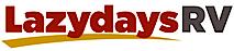 Lazydays's Company logo
