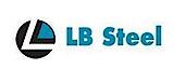 LB Steel's Company logo