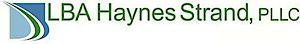 LBA Haynes Strand's Company logo