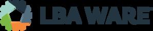 LBA Ware's Company logo
