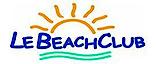 Le Beach Club's Company logo