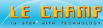 Le Champ's Company logo