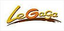 Le Gaga's Company logo