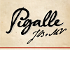 Le Pigalle's Company logo
