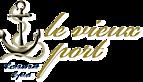 Le Vieux Port's Company logo