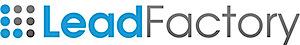 Leadfactory's Company logo
