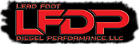 Lead Foot Diesel Performance's Company logo