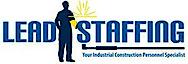 Lead Staffing's Company logo