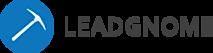 LeadGnome's Company logo