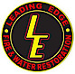Leading Edge Fire & Water Restoration's Company logo