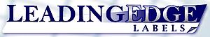 Leading Edge Labeling's Company logo