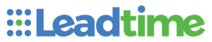 Leadtime's Company logo