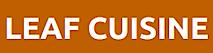 Leaf Cuisine's Company logo