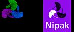 Nipak's Company logo