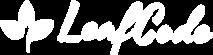 Leafcode's Company logo