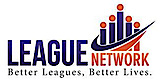 League Network's Company logo