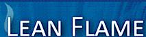 Lean Flame's Company logo