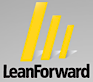 Lean Forward's Company logo