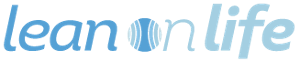 Lean On Life's Company logo