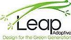 Leap Adaptive's Company logo