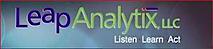Leap Analytix's Company logo