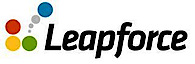 Leapforce's Company logo