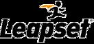 Leapset's Company logo