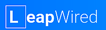 leapwired's Company logo