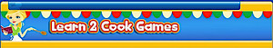 Learn 2 Cook Games's Company logo