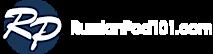 Learn Russian - Russianpod101's Company logo
