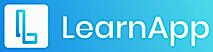 LearnApp's Company logo