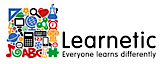 Learnetic's Company logo