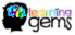 Learning Gems Logo