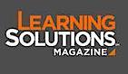 Learning Solutions Magazine's Company logo