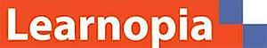 Learnopia's Company logo