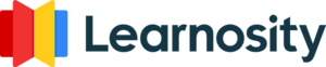 Learnosity's Company logo